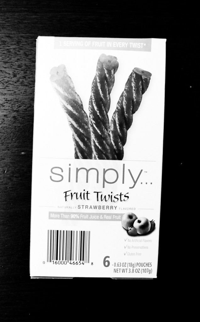 Simply Fruit Treat Box