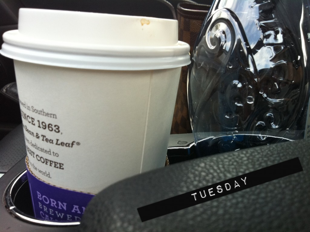 Picture of coffee bean coffee