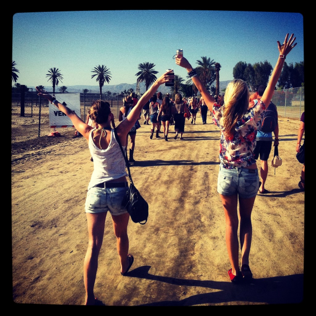 Leaving Stagecoach