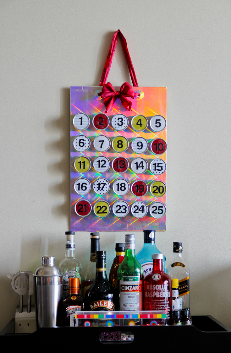 diy advent calendar-4