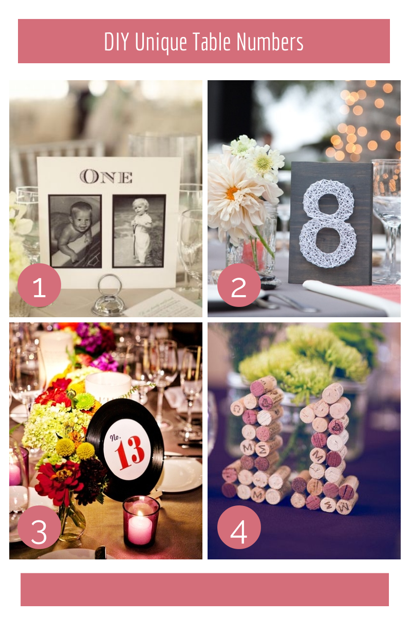 Table Numbers (1)